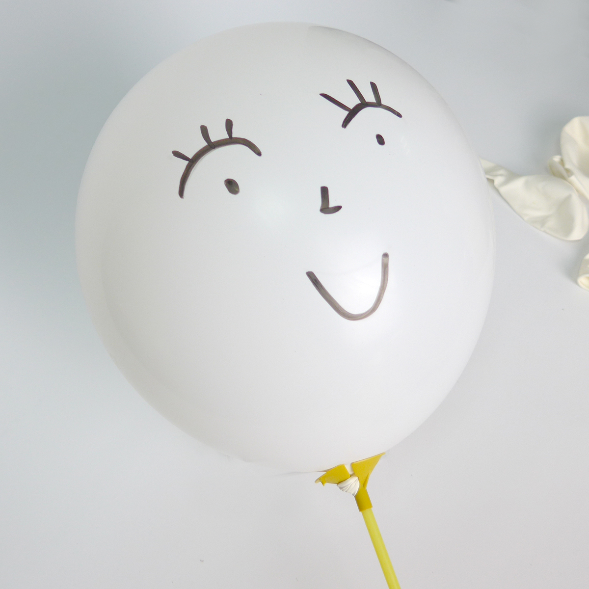 Children's Party Activity Idea II - Face Drawing ...